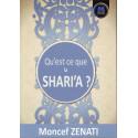 Qu'est ce que la Shari'a ? par Moncef Zenati, Havre de Savoir