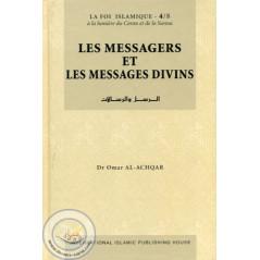 Les Messagers et les Messages Divins sur Librairie Sana