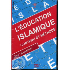 DVD l'éducation islamique - contenu et méthode