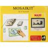 Coffret Mosaique, MOSAIKIT MAXI Muhammad محمد