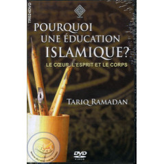 DVD Pourquoi une éducation islamique?