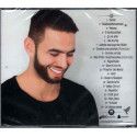 CD Album Salam, de Chamsudin