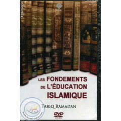 DVD les fondements de l'éducation islamique