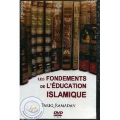 DVD les fondements de l'éducation islamique sur Librairie Sana