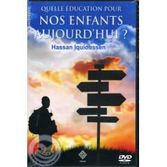 DVD Quelle éducation pour nos enfants aujourd'hui