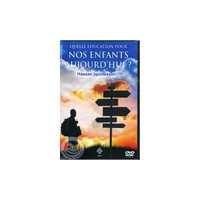 DVD Quelle éducation pour nos enfants aujourd'hui sur Librairie Sana