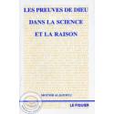 Les preuves de Dieu dans la science et la raison sur Librairie Sana