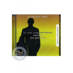CD Le bon comportement envers les parents sur Librairie Sana