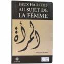 Faux Hadiths au sujet de la Femme, de Maryam Atiya