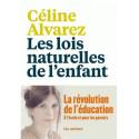 Les lois naturelles de l'enfant, de Céline Alvarez