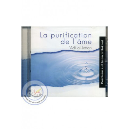CD La purification de l'âme