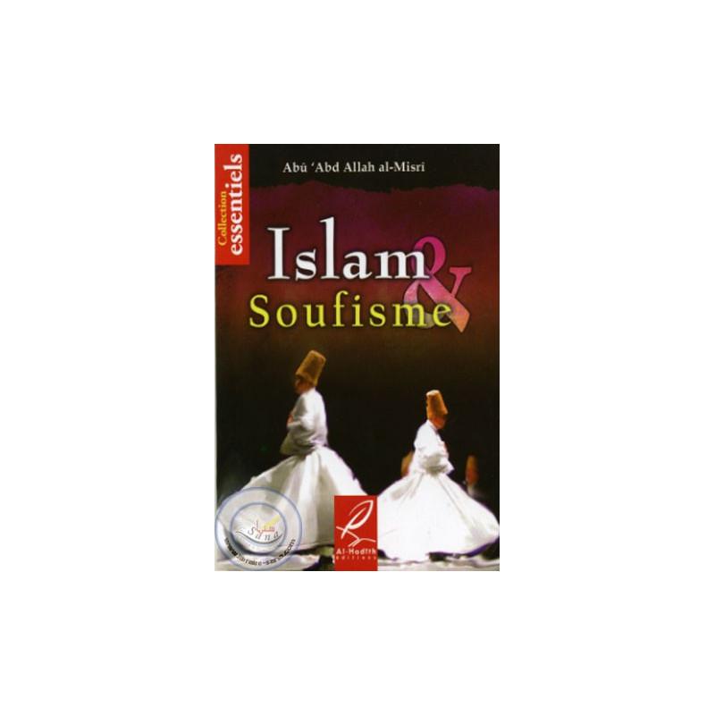 Islam & Soufisme sur Librairie Sana