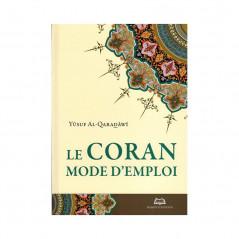 Le Coran Mode d'emploi, de Yûsuf Al-Qaradâwî
