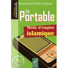 Le portable (mode d'emploi islamique)