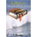 La sagesse musulmane sur Librairie Sana