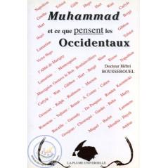 Muhammad et ce que pensent les occidentaux