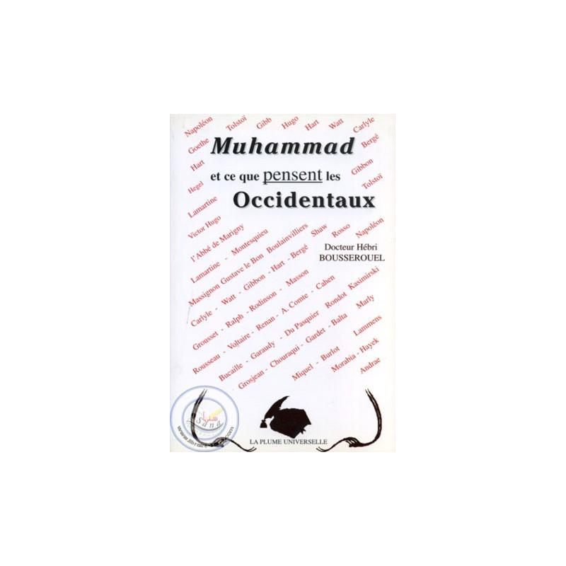 Muhammad et ce que pensent les occidentaux sur Librairie Sana