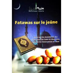 Fatawas sur le jeûne d'après IbnBaz, Al-Othaymine et Al-Jibrin