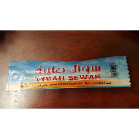 Siwak Tybah - gout nature - brosse à dents naturelle