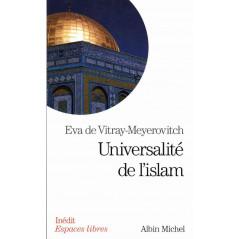 Universalité de l'Islam, Eva de Vitray-Meyerovitch