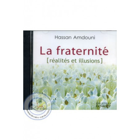 CD la fraternité