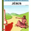 Les belles histoires des prophètes (Jésus) sur Librairie Sana
