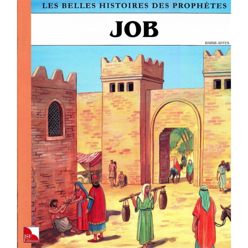 Les belles histoires des prophètes (Job) sur Librairie Sana