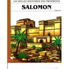 Salomon - Collection « Les Belles Histoires des Prophètes »