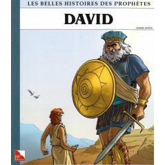 David - Collection « Les Belles Histoires des Prophètes »