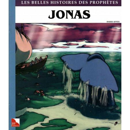 Jonas - Collection « Les Belles Histoires des Prophètes »