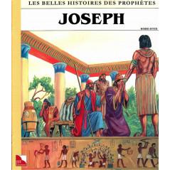 Joseph - Collection « Les Belles Histoires des Prophètes »