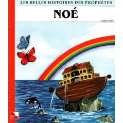 Les belles histoires des prophètes (Noé) sur Librairie Sana
