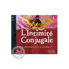 CD l'intimité conjugale (2 CD)