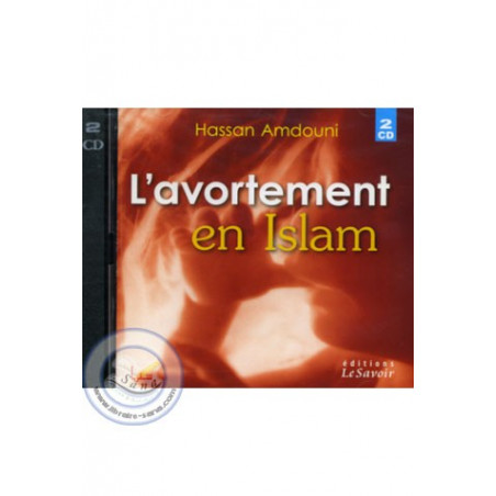 CD L'avortement en Islam (2 CD)