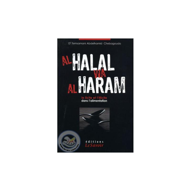 Al Halal wa Al Haram (dans l'alimentation) sur Librairie Sana