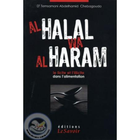 Al Halal wa Al Haram (dans l'alimentation)