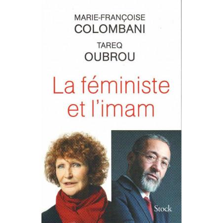 La féministe et l'imam, de Marie-Françoise Colombani & Tareq Oubrou