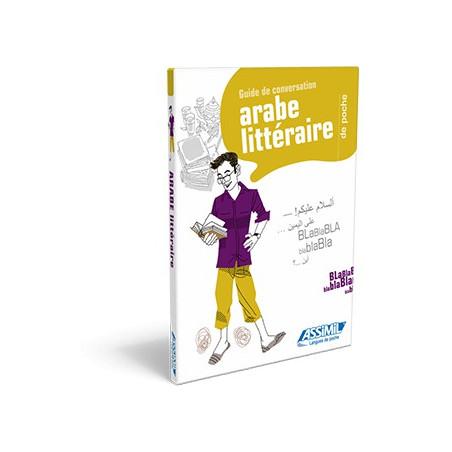 Arabe littéraire de poche - Guide de conversation -ASSIMIL