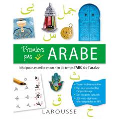 Premiers pas en Arabe d'après Mathilde Pyskir & Samar Saad