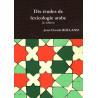 Dix études de lexicologie arabe, de Jean-Claude ROLLAND (2e édition)