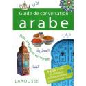 Guide de conversation arabe (Format de Poche)