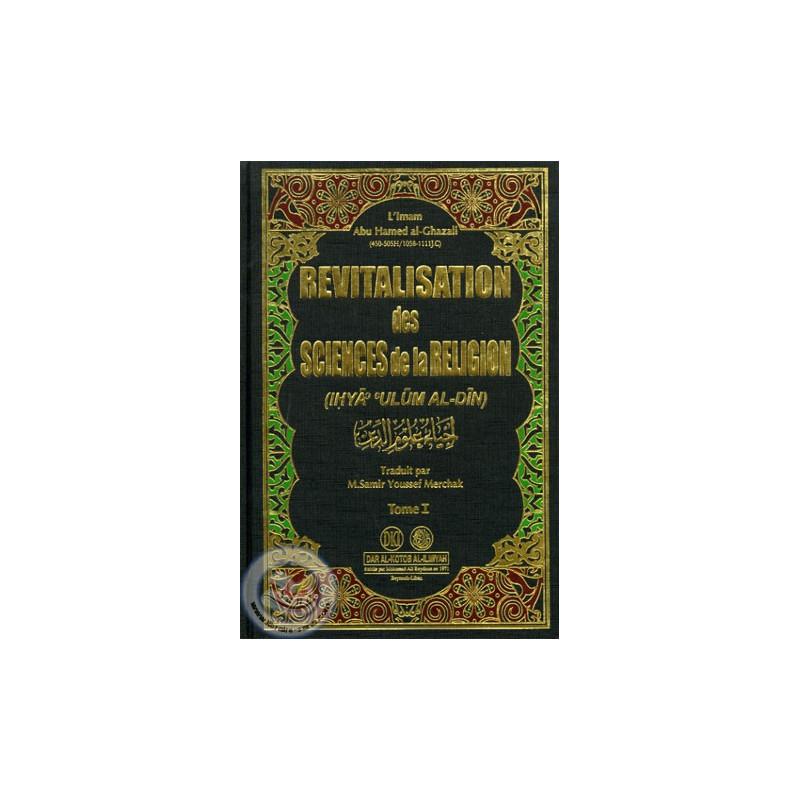 Revitalisation des Sciences de la Religion (4 Tomes) sur Librairie Sana