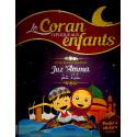 Le Coran expliqué aux enfants - Juz 'Amma - (Livre - poster - stickers )