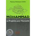 Mohammad Un Prophète pour l'humanité sur Librairie Sana