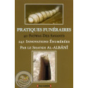 Pratiques funéraires (40 fatwas des savants) sur Librairie Sana
