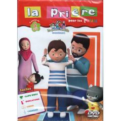 DVD la prière pour les petits