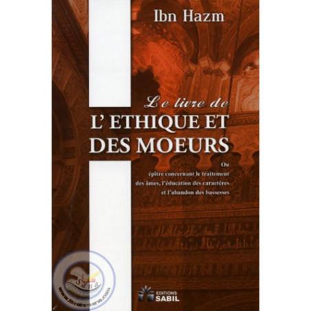 Le livre de L'Ethique et des Mœurs
