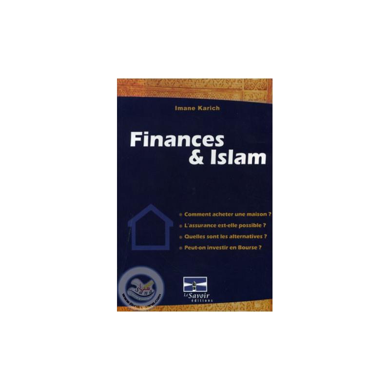 Finances et Islam sur Librairie Sana
