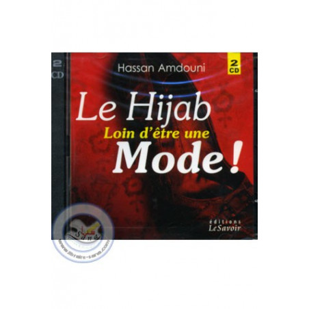 CD Le Hijab, loin d'être une mode! (2CD)