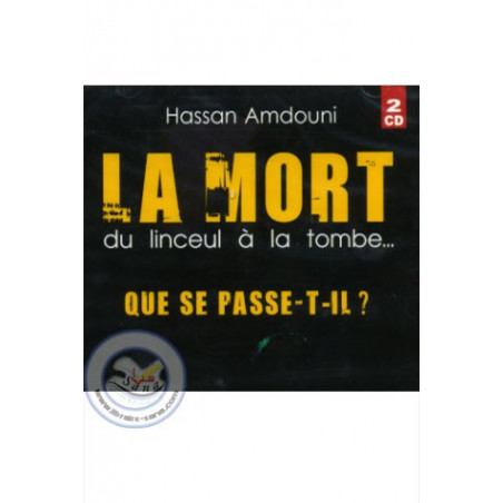 CD La mort du linceul à la tombe… (2CD)
